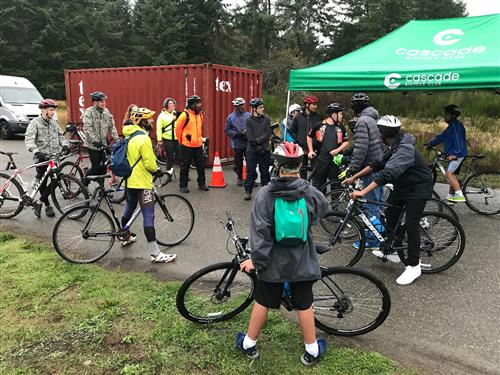 Cascade Bike Club